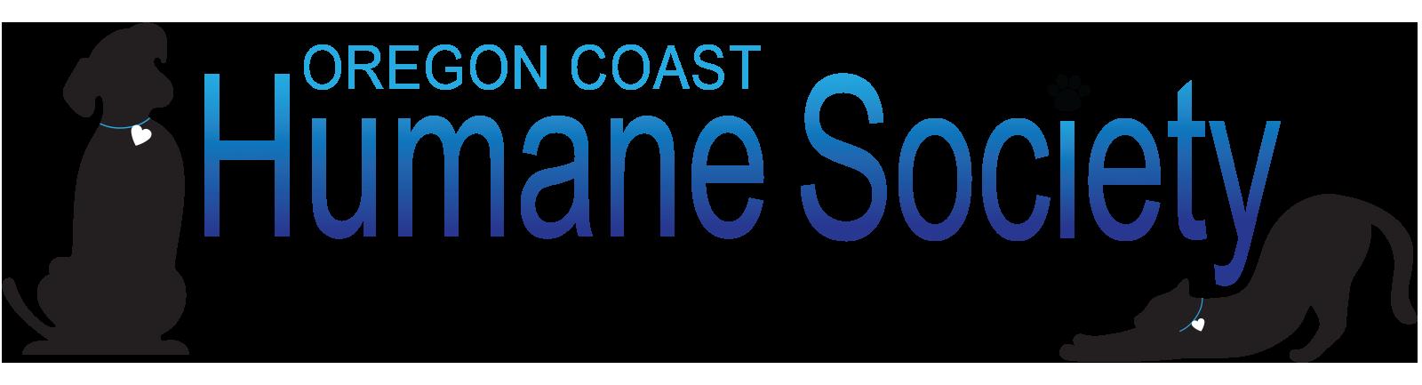 Oregon Coast Humane Society
