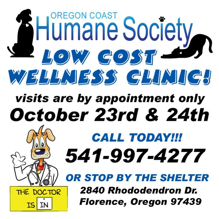 Wellness Clinic!