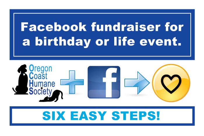 Creating a Facebook Fundraiser!